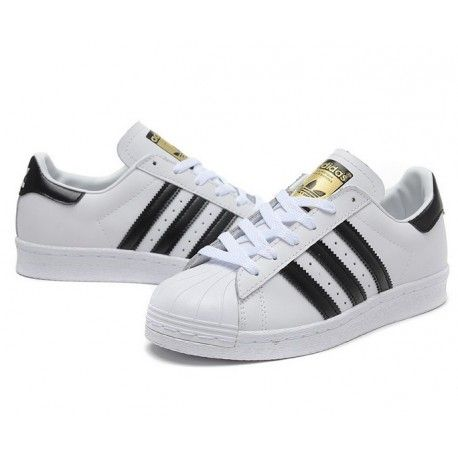 adidas superstar blancas