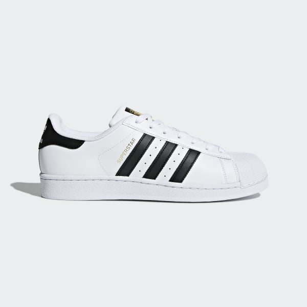 adidas superstar blancos