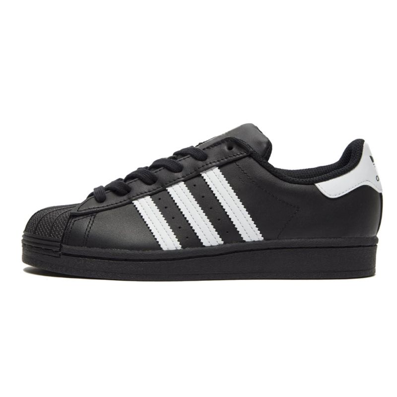 adidas superstar negras