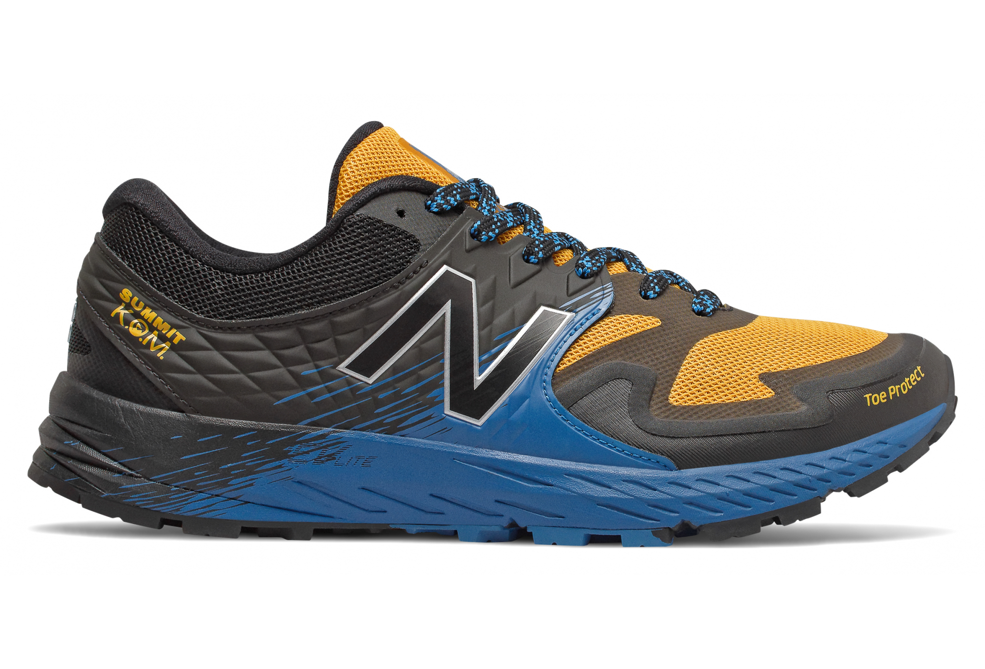 new balance trail